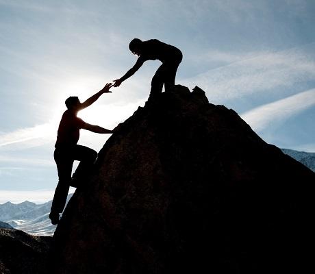 motivazione e valori per facciamofad